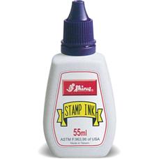 Razítková barva S-84 fialová, 55 ml