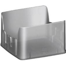 Plastová krytka na hranaté razítko S-538