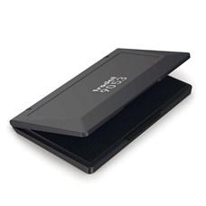 Poduška pro razítkování Trodat 9053 černá, rozměr 160 × 90 mm
