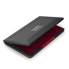 Poduška pro razítkování Trodat 9053 červená, rozměr 160 × 90 mm