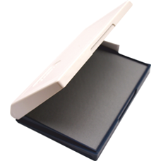 Suchá poduška na neporézní barvy (NP), rozměr 110 × 70 mm