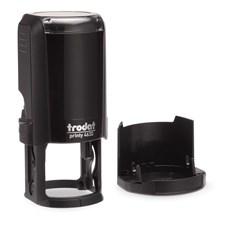 Kulaté razítko TRODAT Printy 4630, černá, max. průměr otisku 30 mm