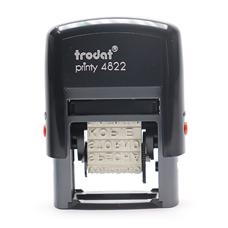 Textové razítko TRODAT Printy 4822, volitelný text