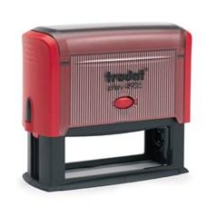 Razítko TRODAT Printy 4925, červená, otisk 82 × 25 mm