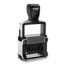 Datumové razítko TRODAT Professional 5440, otisk max.  49 × 28 mm, výška data 4 mm