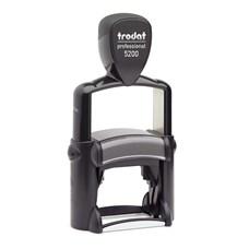 Razítko TRODAT Professional 5200, otisk max.  41 × 24 mm