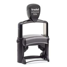 Razítko TRODAT Professional 5204, otisk max.  56 × 26 mm