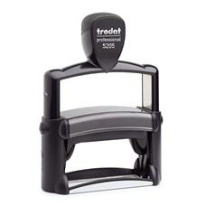 Razítko TRODAT Professional 5205, otisk max.  68 × 24 mm