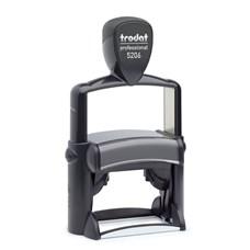Razítko TRODAT Professional 5206, otisk max.  56 × 33 mm