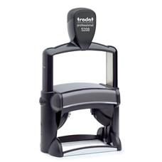 Razítko TRODAT Professional 5208, otisk max.  68 × 47 mm