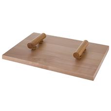 Dřevěné razítko DO 297210, rozměr 297 × 210   mm, formát A4