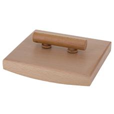 Kolébkové dřevěné razítko DOR 160140, rozměr 160 × 140 mm