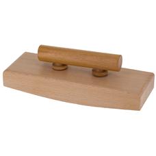 Kolébkové dřevěné razítko DOR 17060, rozměr 170 × 60 mm