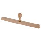 Dřevěné razítko DO 26025, rozměr 260 × 25 mm