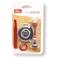 Pečetní razítko WP-056 - set s motivem dárku, voskem a separační poduškou
