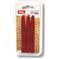 Pečetní vosk tradiční červené barvy