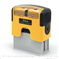 Razítka S1823 Premium Printer, žlutý strojek