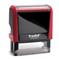 Razítko Trodat Printy 4913, červený strojek