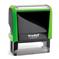 Razítko Trodat Printy 4913, zelený strojek