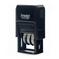 Razítko Trodat Printy Classic 4850/L2, ZAPLACENO + datum DD. MM. RRRR, výška data 3,8 mm